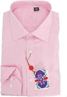 English Laundry Textured Solid Dress Shirt