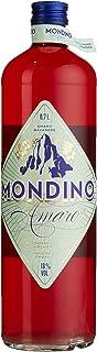 Mondino Amaro Bavarese Bio Kräuterlikör 18% Vol. 700ml