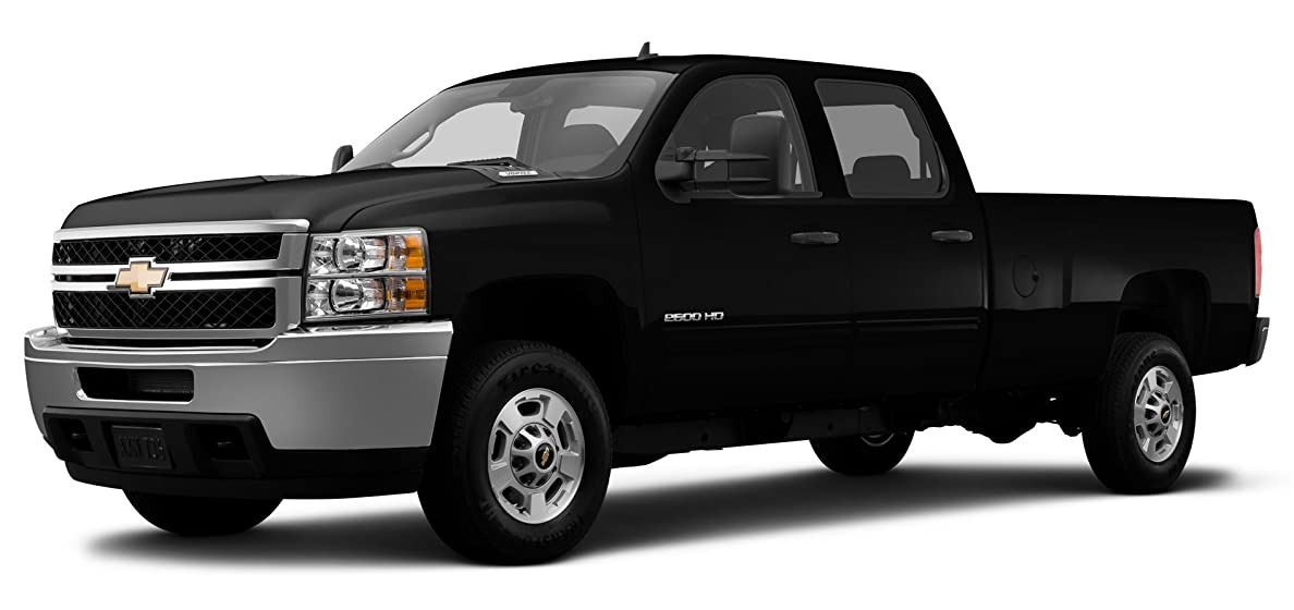 Amazon Com 2014 Chevrolet Silverado 2500 Hd Reviews Images And