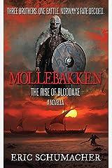 Mollebakken - A Viking Age Novella: Hakon's Saga Prequel Paperback
