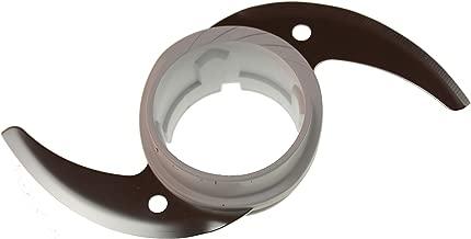 Bosch/Siemens 618099 Cuchillo para robot de cocina: Amazon.es: Hogar