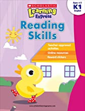 Scholastic Learning Express: Reading Skills