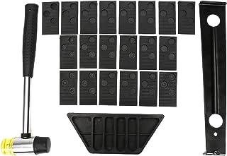 Kit de herramientas de instalación de suelos de madera laminada
