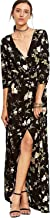 Best black floral formal dress Reviews
