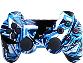$47 » Xin Hai Yuan Wireless Gamepad for PS3 Controller for Playstation3 Six-Axis Joystick Game Pad Joypad,001