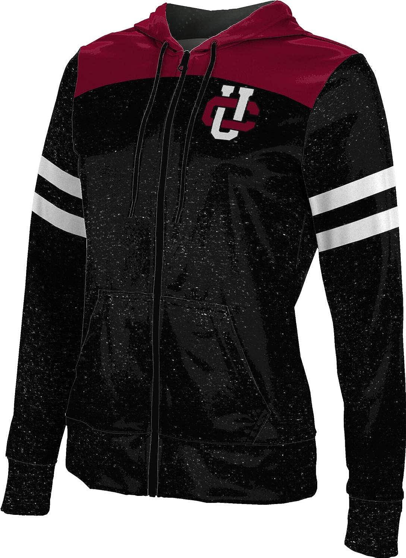 ProSphere Chapman University Girls' Zipper Hoodie, School Spirit Sweatshirt (Gameday)