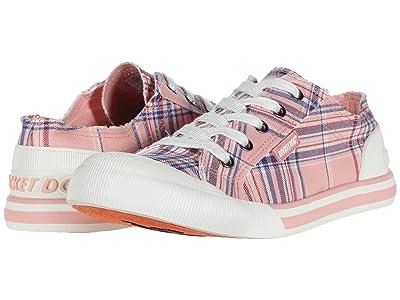 Rocket Dog Jazzin (Pink) Women