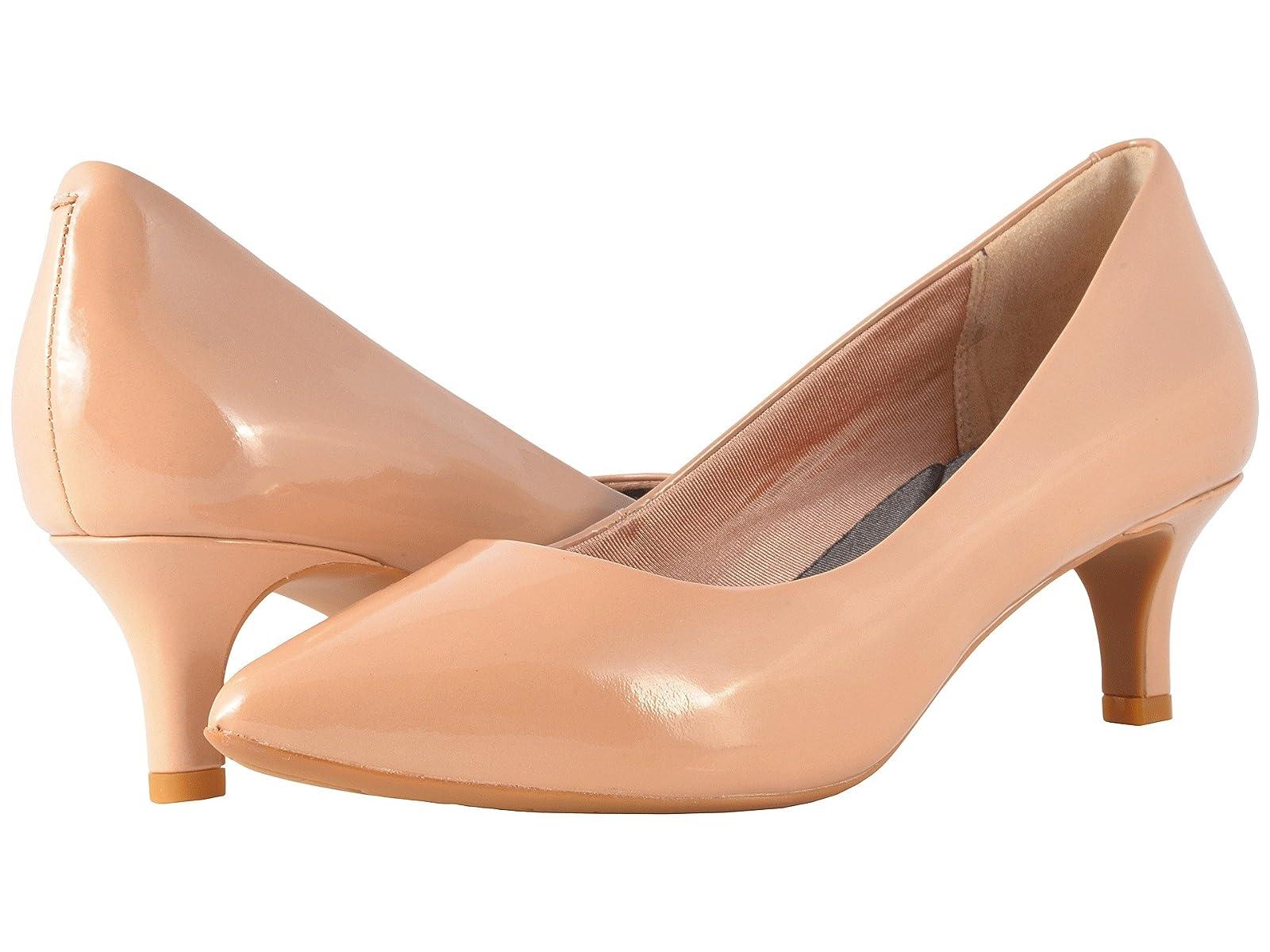 Rockport Total Motion Kalila PumpAtmospheric grades have affordable shoes