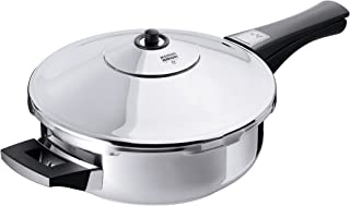 duromatic inox pressure cooker