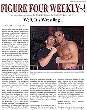 Figure Four Weekly #1021, Jan 17, 2015: Well, it's pro-wrestling