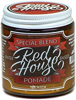 The Red House Special Blend Water Based Pomade
