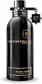 MONTALE BLACK AOUD , Eau De Parfum , 1.7 Fl Oz