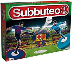 Amazon.es: Subbuteo
