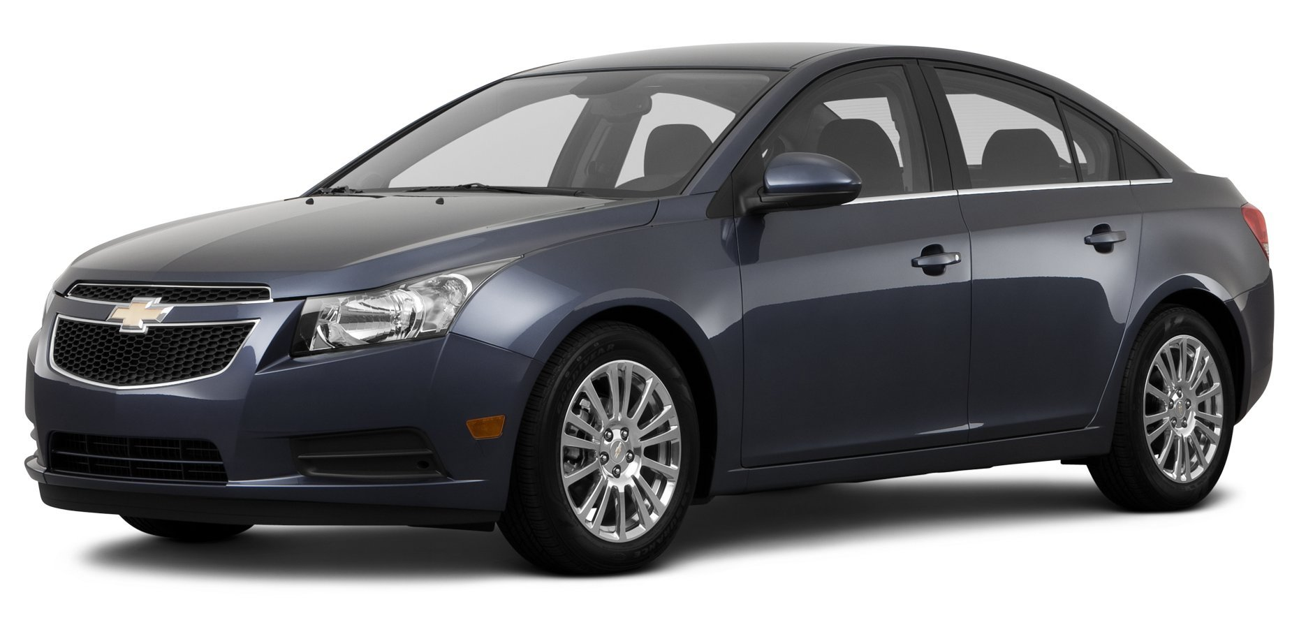 ... 2014 Chevrolet Cruze ECO, 4-Door Sedan ...