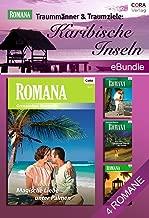 Traummänner & Traumziele: Karibische Inseln: eBundle (German Edition)