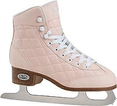 HUDORA Dames & meisjes, roze/wit, schaatsen dames schaatsen Julia, maat 39-Ice Skates