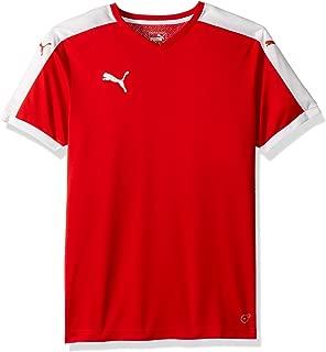 Puma Men's Pitch Short Sleeve Shirt