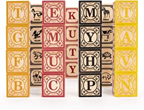 Uncle Goose German Blocks - Made in The USA