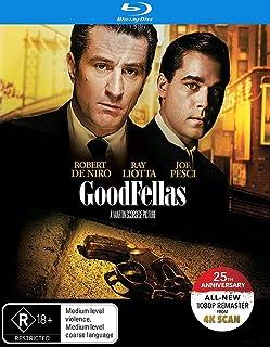 GoodFellas 25th Anniversary Standard Edition (Blu-ray)