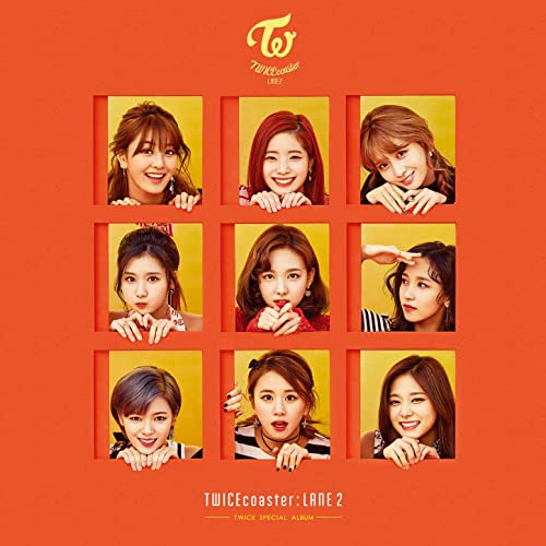 One In A Million By Twice On Amazon Music Amazon Com