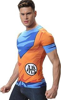 Cody Lundin Camisas de compresi/ón para Hombres Abrigo con Capucha para Hombre Sudadera con Capucha M/áscara Compresi/ón Deportiva Piel Tight Top Color s/ólido para Hombres