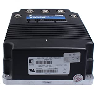 Sz Machparts DC Motor Controller 1204M-4201 36V 275A Fits for Curtis