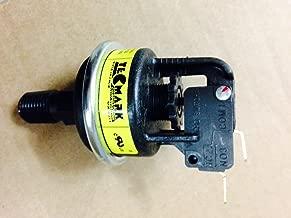Pentair Pool Purex Minimax Plus/ Powermax 150 - 400 Heaters Pressure Switch 470190