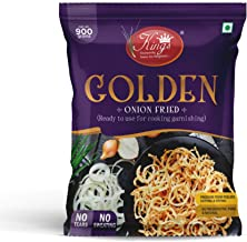 Kings Dehydrated Foods Golden Fried with Sunflower-900 g