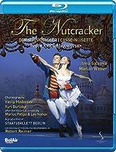 Tchaikovsky: El cascanueces [Blu-ray]
