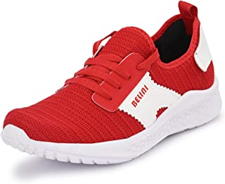 Belini Women's RED Running Shoes