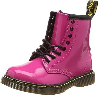 disponible nouveaux styles chaussures classiques Amazon.fr : Dr. Martens : Bébé & Puériculture