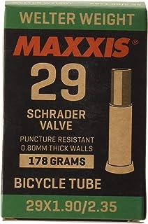comprar comparacion MSC Bikes Maxxis Welter Weight SV - Cámaras de Aire, Talla 29 x 1.9/2.355