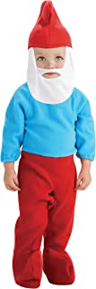Costume The Smurfs 2 Papa Smurf Romper and Headpiece