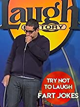 Try Not To Laugh - Fart Jokes