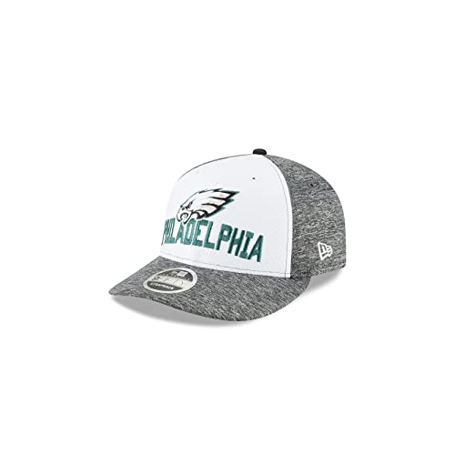 New Era Philadelphia Eagles Super Bowl Lii Opening Night Low Profile 9FIFTY  Snapback Adjustable Hat – 5bb7d3a75