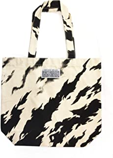 MANGA, Japanese MANGA screen Bag. Tote Bag, Shopping Bag, School Bag and Office Bag. Strong Multi-purpose Handbag. (Beige ...
