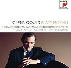 Plays Mozart: the Piano Sonatas No 10