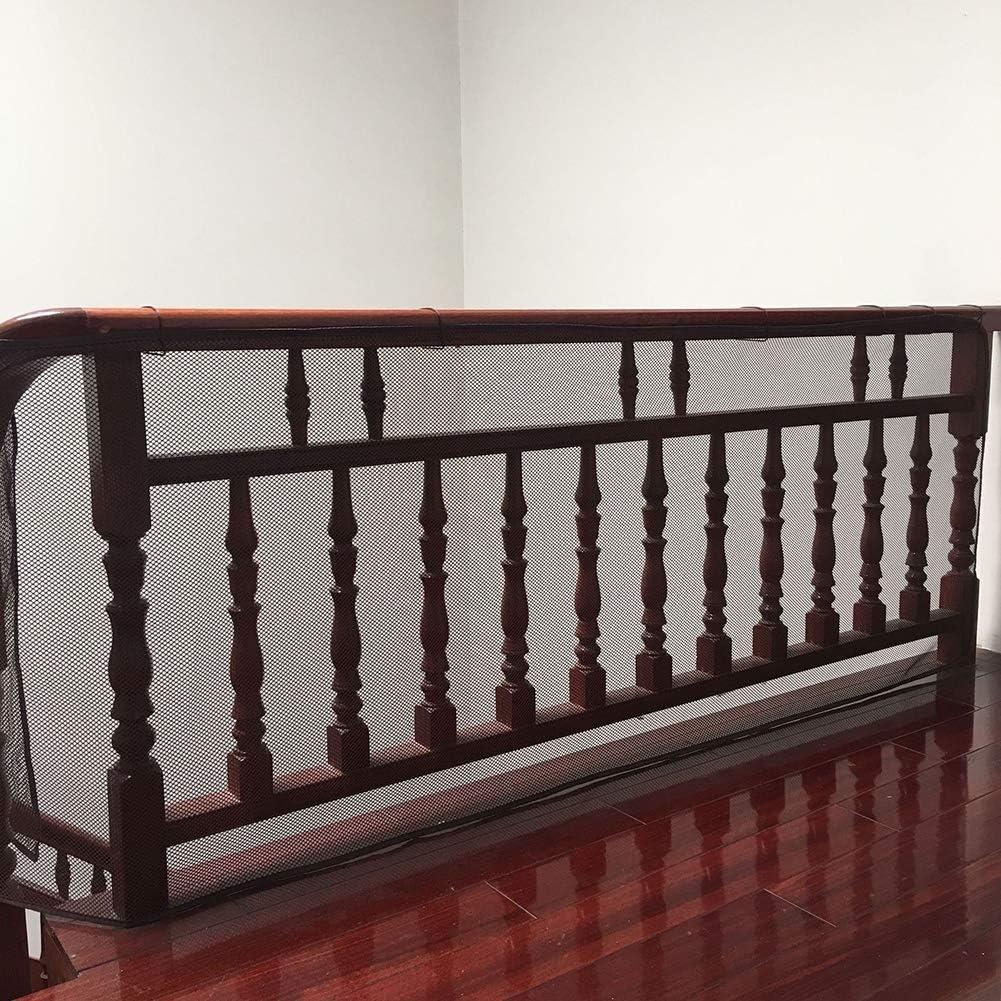 Baby Sicherheit Schiene Net Geländer Treppen und Balkon Sicherheit Net für