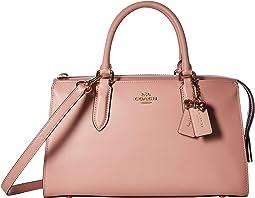 Refined Calf Leather Selena Bond Bag