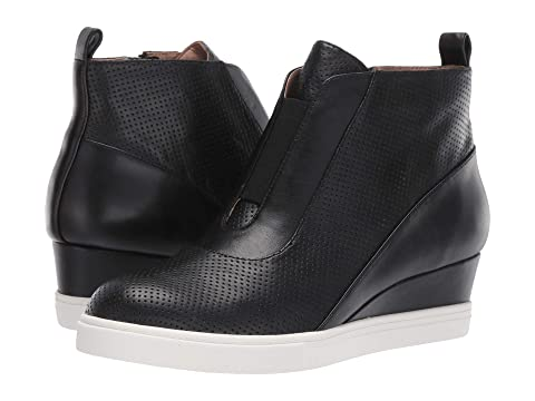 f64213f943d33 LINEA Paolo Anna Wedge Sneaker at Zappos.com