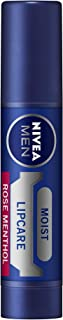 Nivea Lip Rose Menthol for Men (3.5 g)