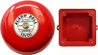 Fire Alarm Bell 6