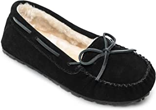 Sperry Women's Junior Trapper Lace-Up Slippers