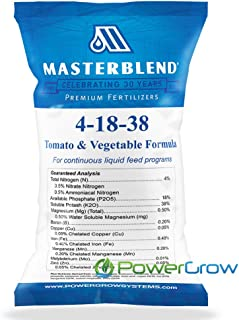 hydroponic pepper fertilizer