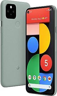 Google Pixel 5-128GB, 8GB RAM, Sorta Sage