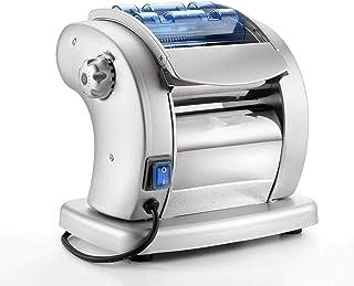 YFGQBCP laminoir a Pate Machine de Nouilles électrique en Acier Inoxydable Machine de Nouilles automatiques Moteur à Moteu...