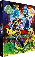 Dragonball Super: Broly - Blu-ray + DVD Steelbook