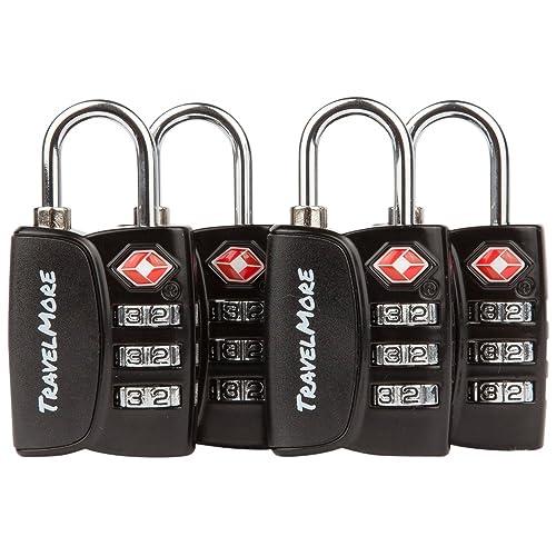 a3d48c228e20 Travel Sentry Locks: Amazon.com