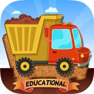 Best dump truck games for preschoolers Reviews