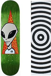 Alien Workshop Skateboard Deck Visitor 8.25